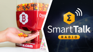 SmartCash Radio Interviews Iozeta