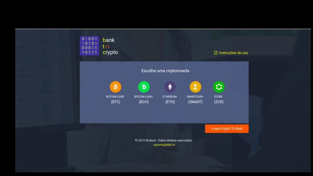 link cc bitcoin