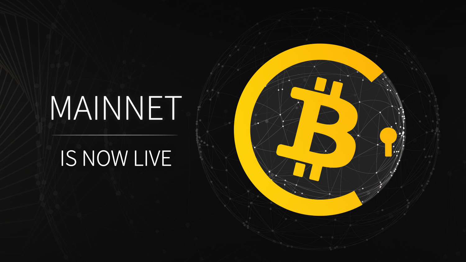 The Bitcoin Confidential Mainnet Is Now Live - Coinlance